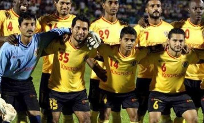 federation cup east bengal book semi final spot