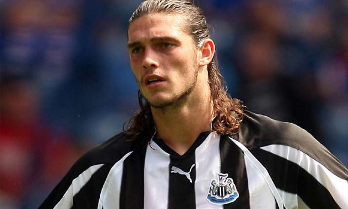 focus on carroll as liverpool hosts newcastle