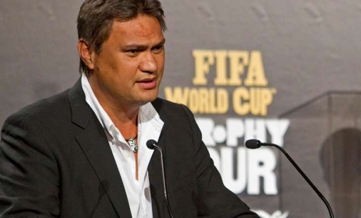 former fifa vp temarii ends 1 year football exile
