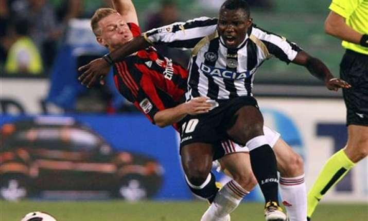 ghana beats congo 3 1 in african cup qualifier
