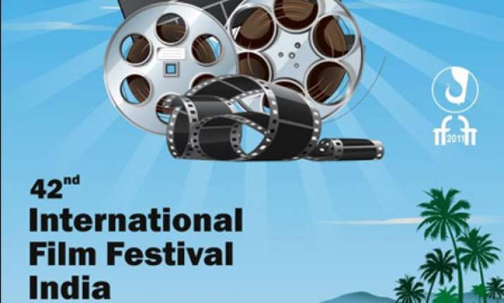 goa to host first football film fest at iffi
