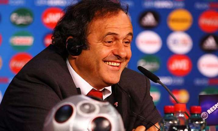 goal line technology a waste of millions of euros platini