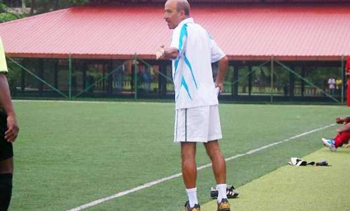 gomes quits churchill brothers carlos to join as coach