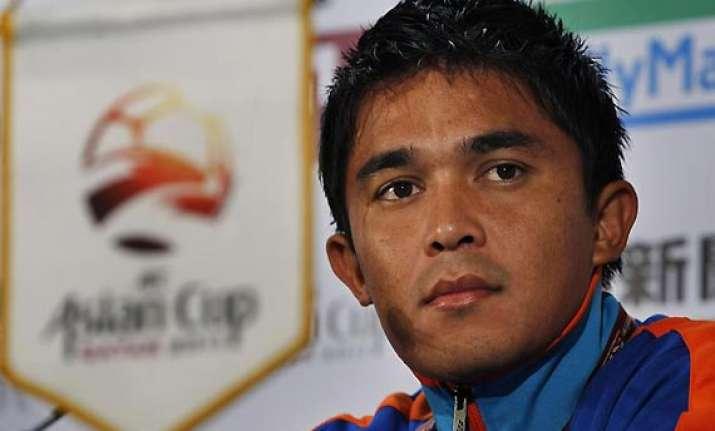 gouramangi chetri hopeful of playing both leagues