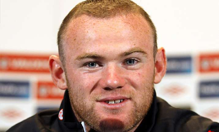 hair transplant helped revive stressed out rooney