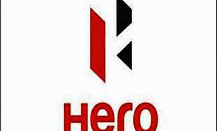 hero title sponsor of indian super league