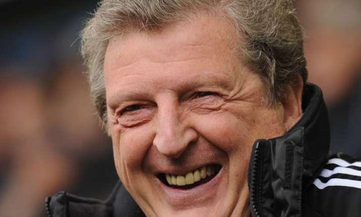 hodgson restores unity pride in england team