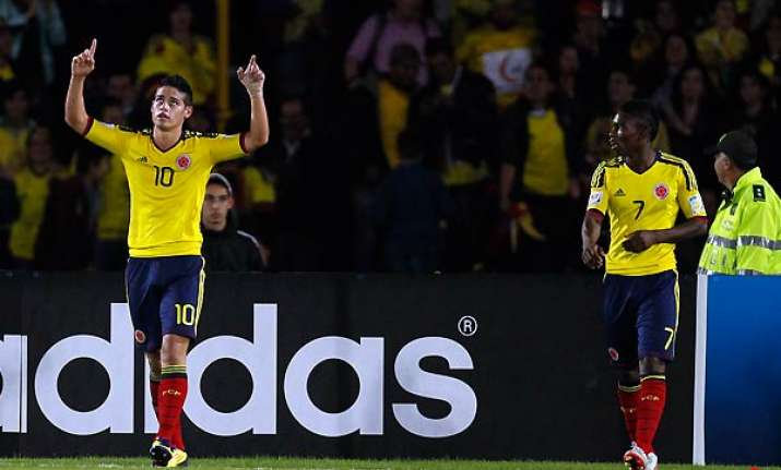 host colombia progresses at under 20 world cup