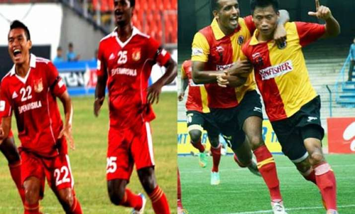 i league pune fc eager to break east bengal jinx
