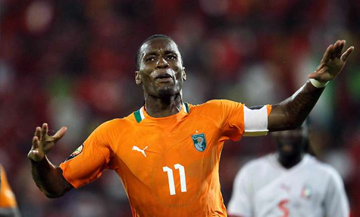 icoast ghana favorites to make african cup final