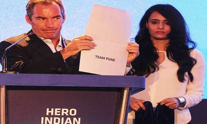 isl franchises spent rs 24 crore in players draft