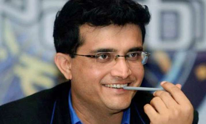 isl opens up new opportunities for indian soccer ganguly