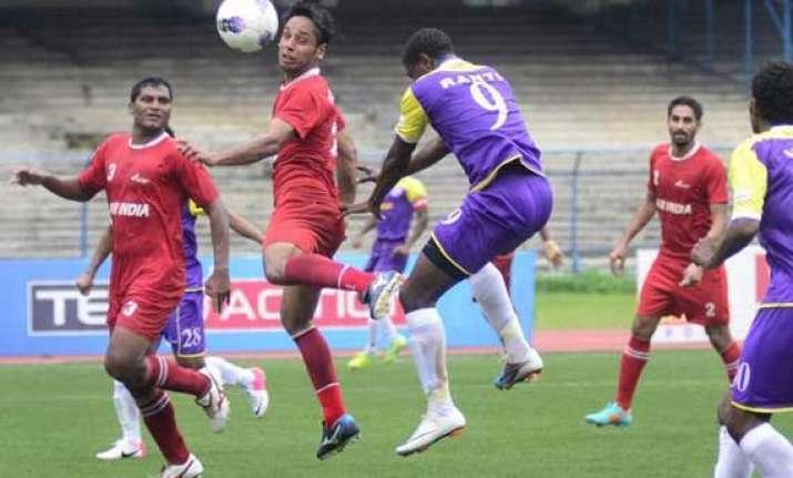 isl will kill football in india says alemao