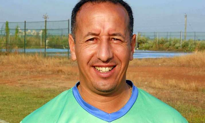 i league triumph is sweetest says salgaocar coach