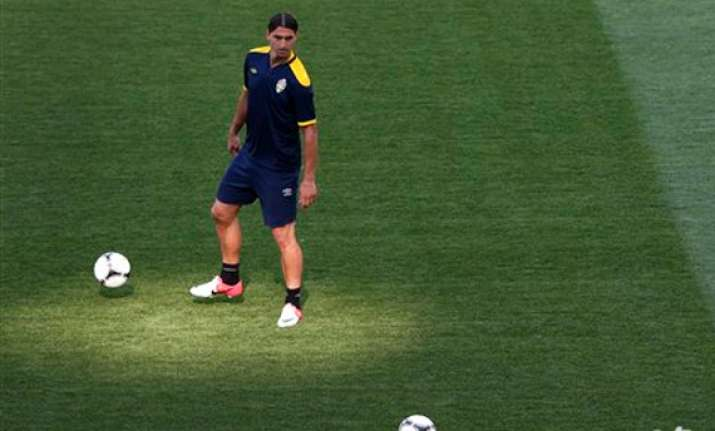 ibra hoping attacking sweden can surprise at euros