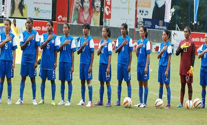 india lose to chinese taipei afc cup dream ends