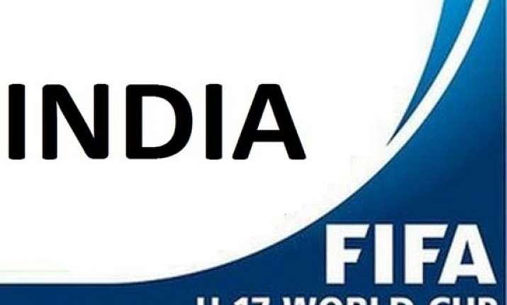 india needs to upgrade u 17 world cup stadia fifa