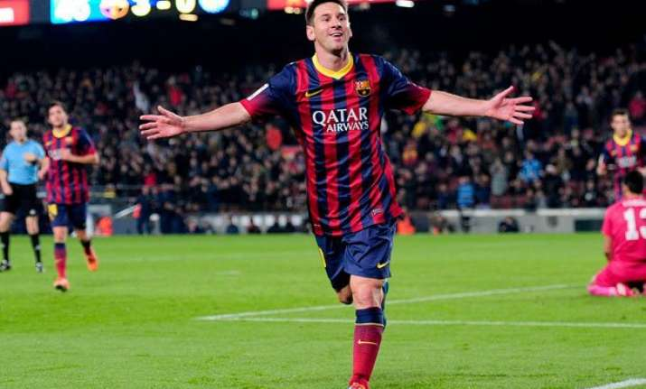 barca can t even contemplate selling messi enrique