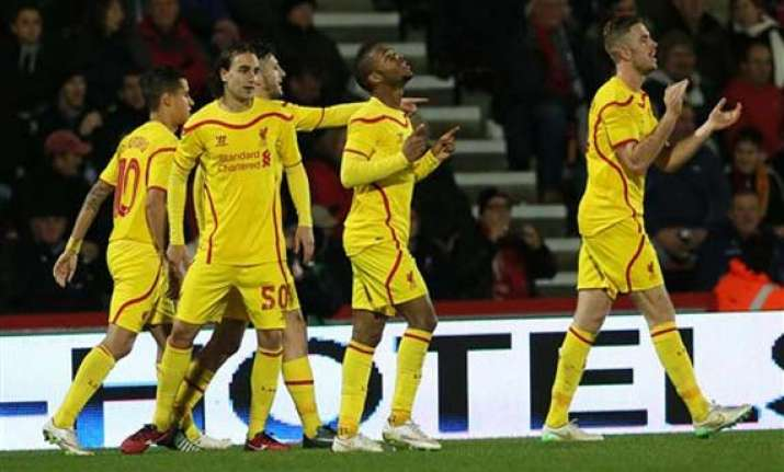 liverpool sets up league cup semi with chelsea