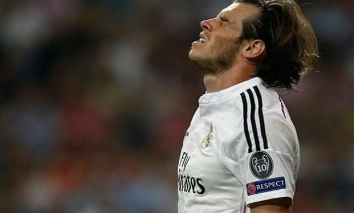 gareth bale named in wales team for qualifier against