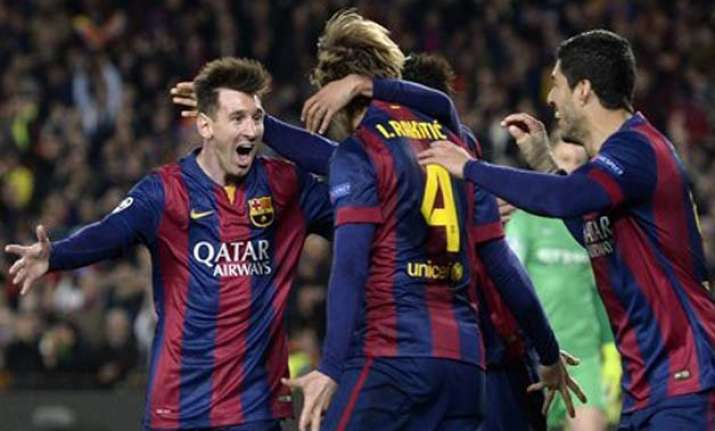 barcelona beats city 1 0 to advance to cl quarterfinals