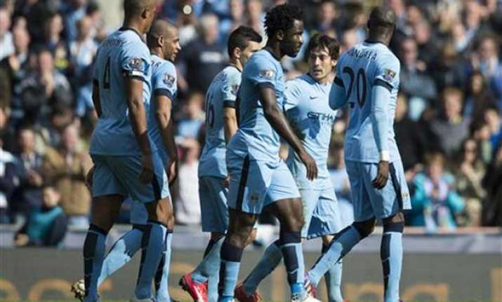 wrong man sent off as manchester city beats west brom 3 0