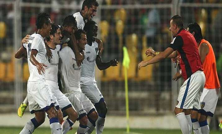 isl chennai look to bounce back take on mumbai on home turf