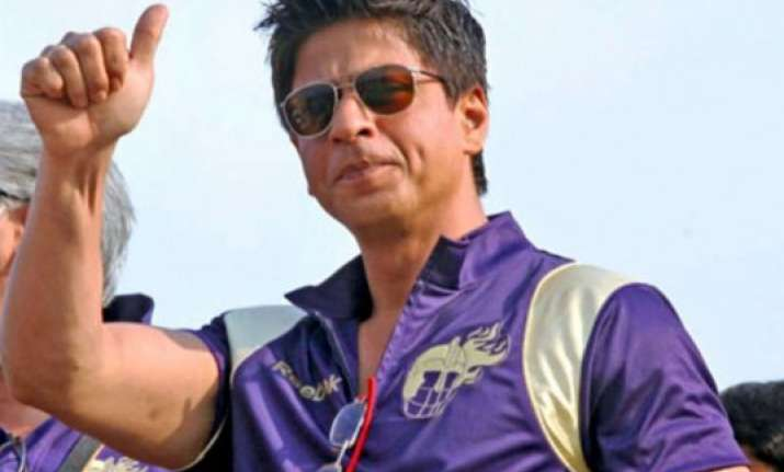 no kolkata no isl for shah rukh khan
