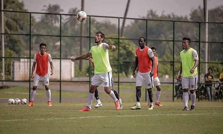 isl fc goa eyeing perfect start against chennayian fc