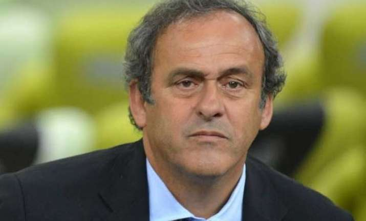 michel platini withdraws from fifa presidential race