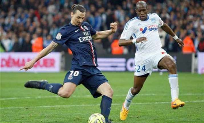 ibrahimovic suspended four matches
