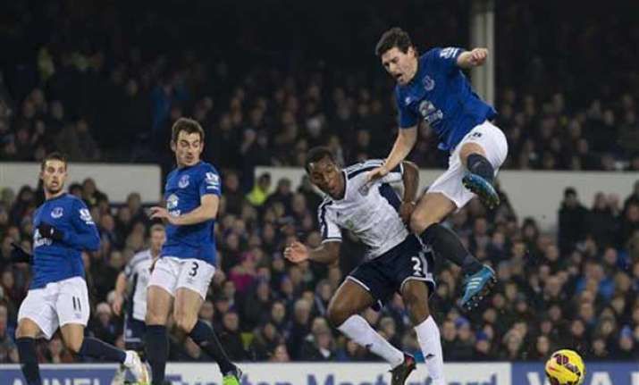 everton held to 0 0 draw by west brom in premier league