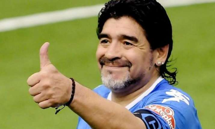 maverick diego maradona turns 54