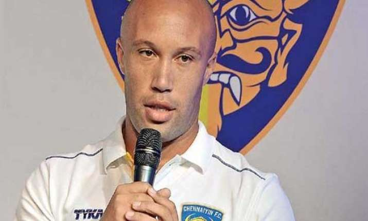silvestre yet to receive offer for playing in isl 2015