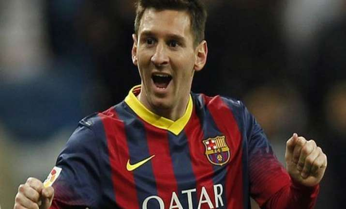 barcelona president says messi committed to staying at club