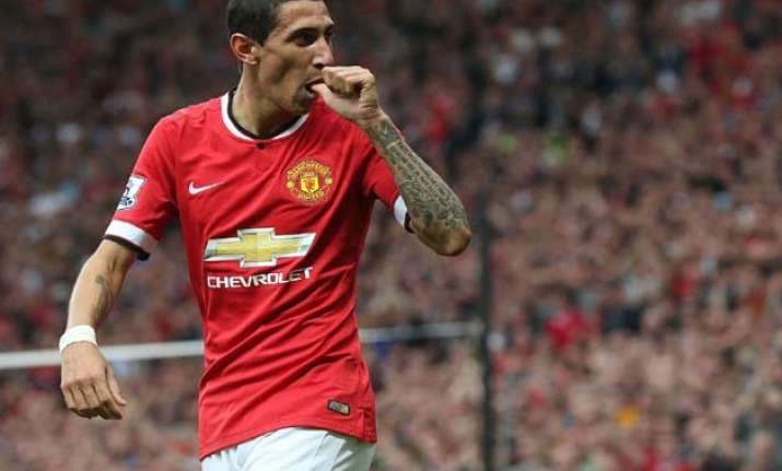 di maria allowed to leave real madrid as he was ugly