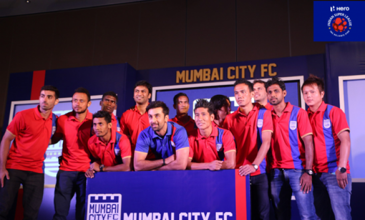 isl mumbai city fc to play all home games at d y patil