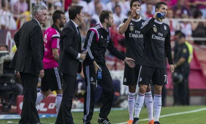 real madrid most valuable for 3rd year in row
