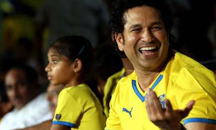 sachin tendulkar brazilian carlos to be the cynosure of all
