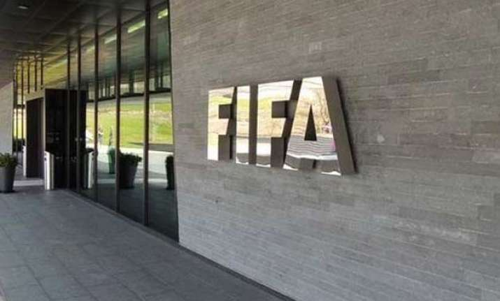 corruption rocks fifa 7 top officials held face extradition