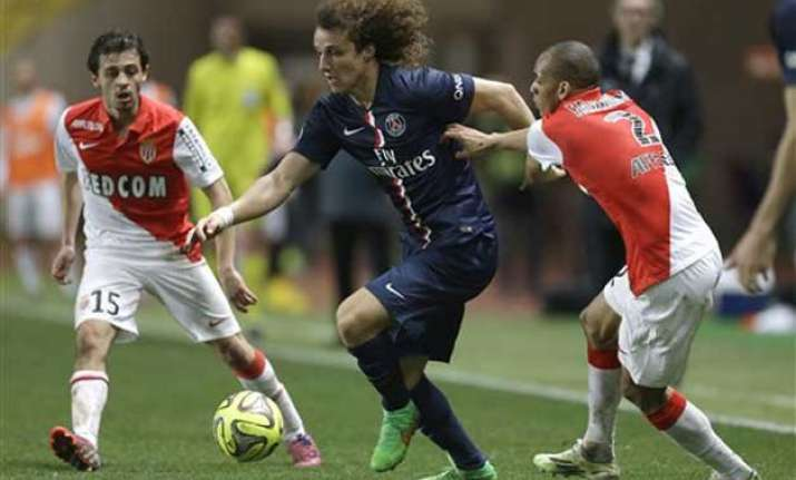 psg beats monaco 2 0 to reach french cup semifinals