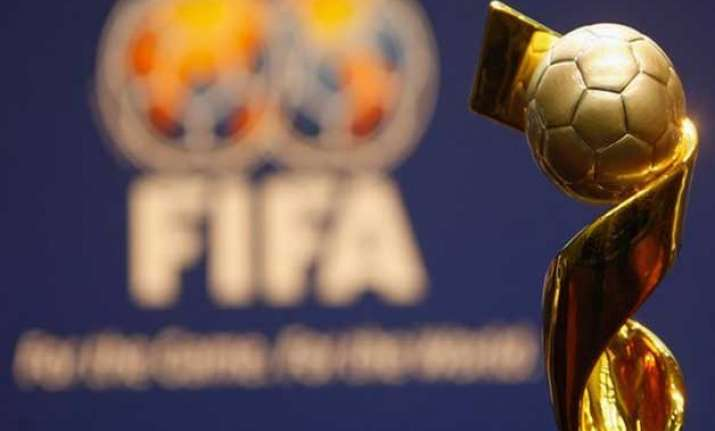 france to host fifa women s world cup in 2019