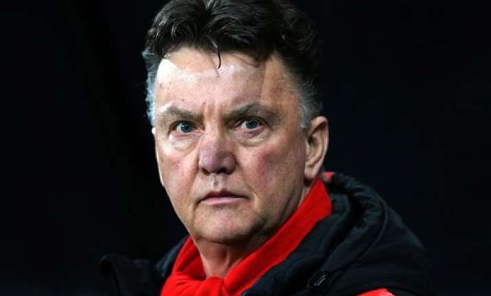 van gaal set to retire when spell at man united ends