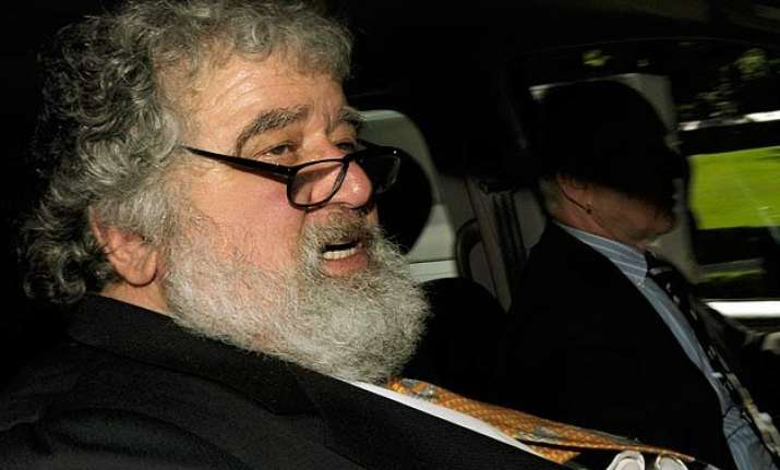 fifa expels chuck blazer for life for bribery corruption