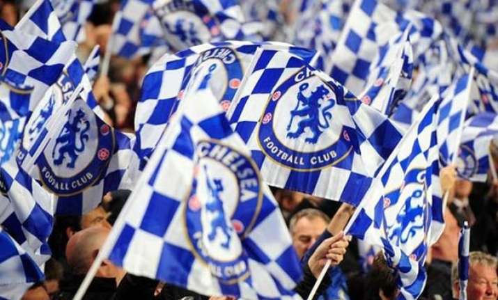 chelsea fans accused of racism to appear in court