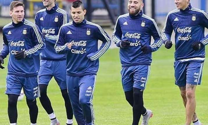 india drop 15 spots to be 156th argentina top fifa rankings
