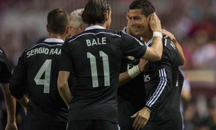 real madrid face tough juventus challenge in champions