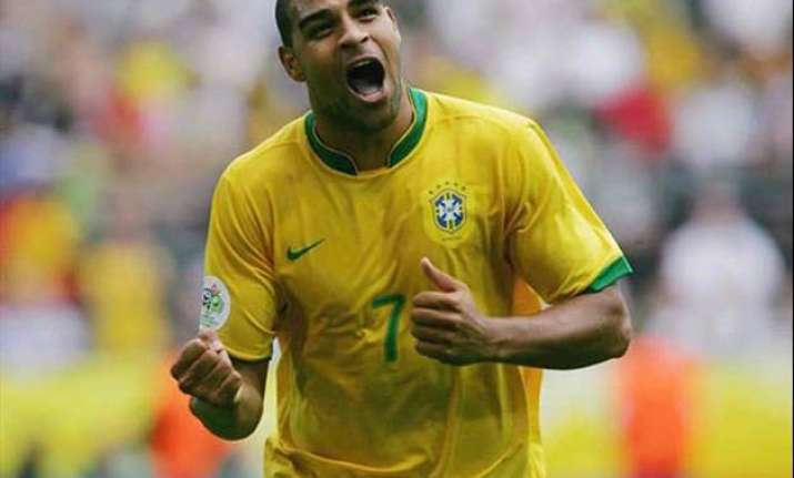 adriano latest player linked with isl
