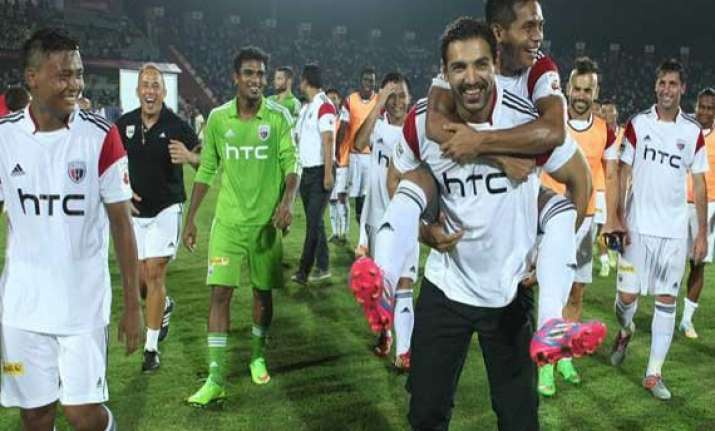 isl hosts northeast united fc face atk test