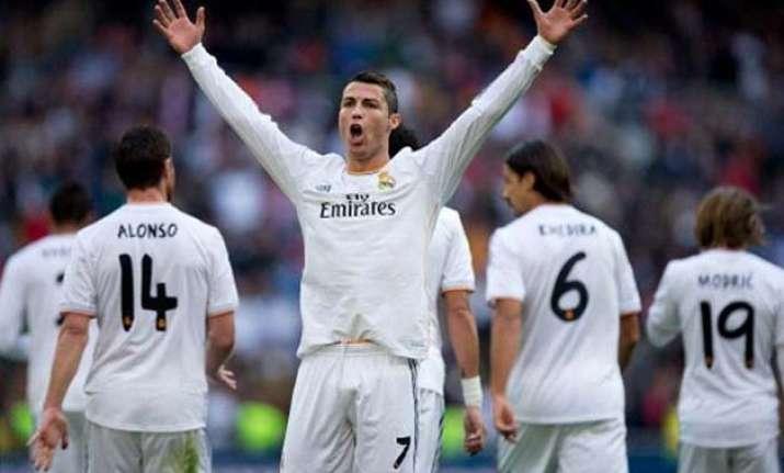 real madrid face cordoba to kick off la liga action